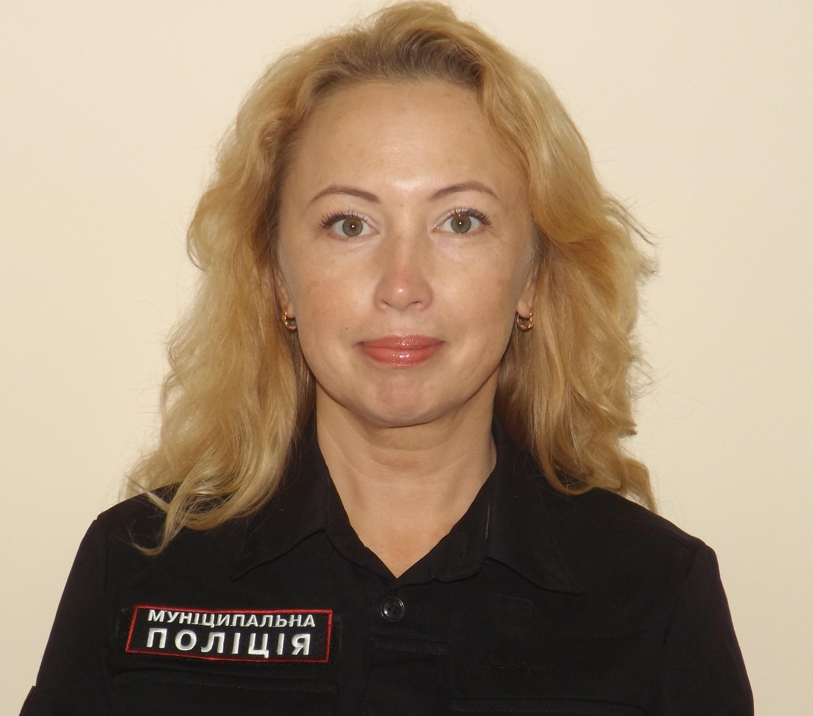 Катанова Тетяна Володимирівна : Головний бухгалтер
