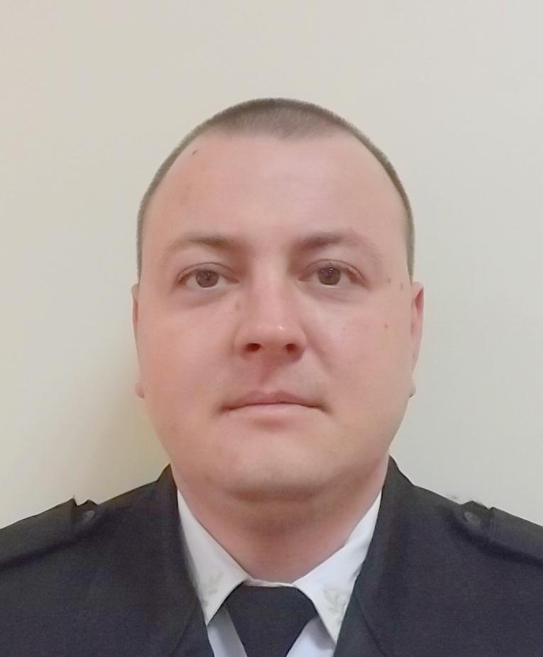 Сапожнік Олександр Семенович : Начальник відділу протидії несанкціонованої торгівлі 
