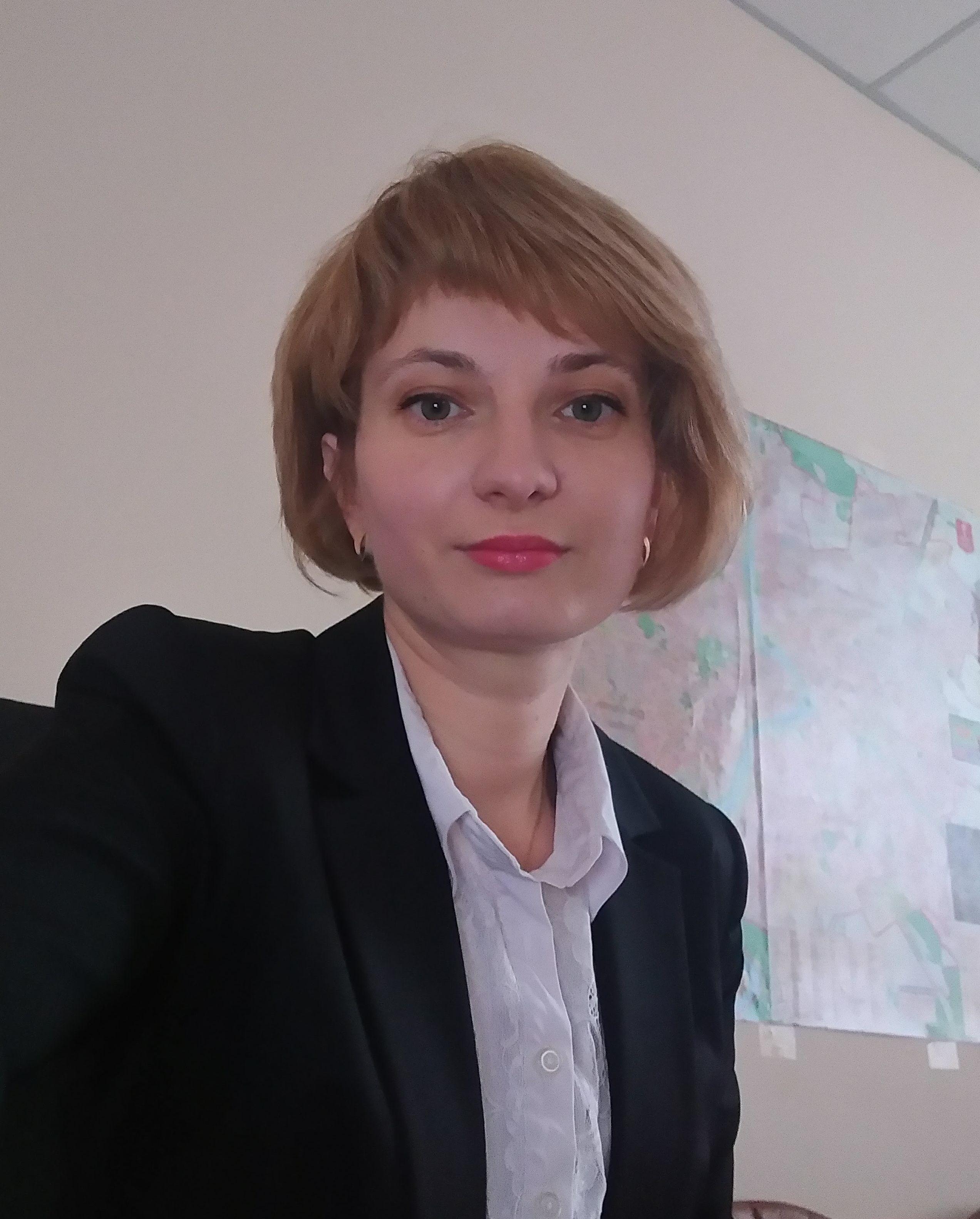Кириленко Людмила Василівна : Заступник начальника,кандидат с.-г. наук